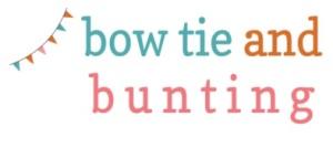 Bowtie & Bunting logo